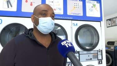 Augustin, 44 ans, agressé après avoir demandé à un homme de porter un masque en intérieur