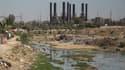 Le carburant égyptien servira à alimenter la centrale électrique gazaouite.