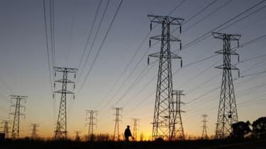 La consommation d'électricité dans les pays industrialisés a stagné en 2014.