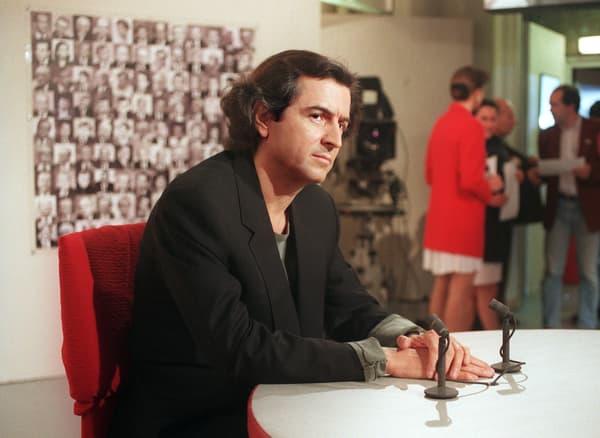 """Indignation embarrassante. Le 15 mai 1994 à L'Heure de vérité, Bernard-Henri Lévy annonce les contours de sa future """"liste Sarajevo"""", dont il finira par se désolidariser en cours de route."""
