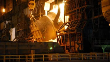 Les produits en cuivre ou aluminium de Kobe Steel ont été livré à quelque 200 entreprises. (Image d'illustration)