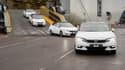 Le constructeur japonais Honda commercialise déjà une berline fonctionnant grâce à une pile à hydrogène : la Clariry Fuel-Cell.