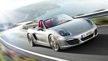La bataille entre Porsche et Volkswagen a pris fin.