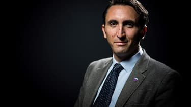 Julien Aubert, député de Vaucluse, jette l'éponge: il ne sera pas candidat à la présidence LR.