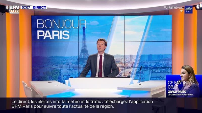 L'essentiel de l'actualité parisienne du jeudi 6 mai 2021