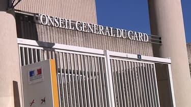 Le Conseil général du Gard va-t-il basculer à droite ?