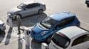Depuis quelques années, Alphabet sensibilise ses clients à ces enjeux environnementaux en proposant des voitures électriques.