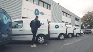 ASR Nettoyage : des solutions de nettoyage sur mesure pour les professionnels