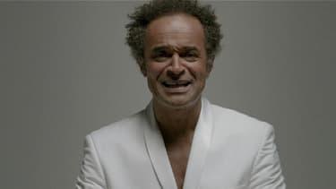 """Yannick Noah dévoile, ce mardi, son nouveau clip et nouveau single, """"ma colère"""", en exclusivité sur BFMTV."""