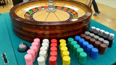 Les jeux d'argent sont très populaires au Japon.