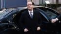 François Hollande explique qu'il fait ce qu'il faut pour le Royaume-Uni reste dans l'Europe.
