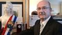 Jacques Bompard, député-maire d'Orange, a déposé une question écrite fort surprenante à Najat Vallaud-Belkacem.