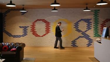 En Italie,Google pourrait être contraint de payer 227,5 millions d'euros d'arriérés d'impôts. (image d'illustration)