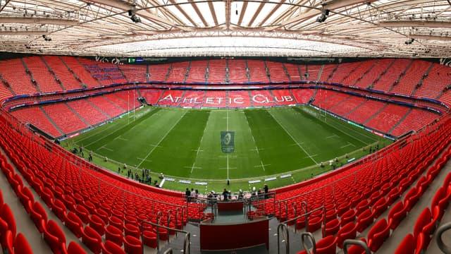Le stade de l'Athletic Bilbao