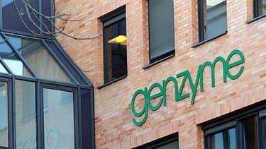 La filiale américaine de Sanofi, Genzyme, propose déjà son traitement dans l'Union Européenne.