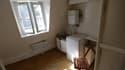 De nombreuses chambres de bonnes font moins de 9 m² à Paris