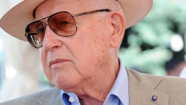 Branko Lustig en août 2008
