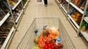 Les prix à la consommation ont augmenté de 0,1% en France en octobre par rapport au mois précédent et l'inflation sur un an est restée inchangée à 1,6%. /Photo d'archives/REUTERS