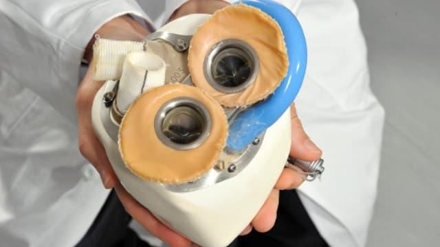 """Carmat a démarré son étude """"Pivot"""", dernière étape avant la commercialisation de son coeur artificiel."""
