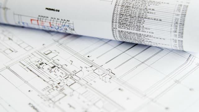 La rémunération d'un architecte