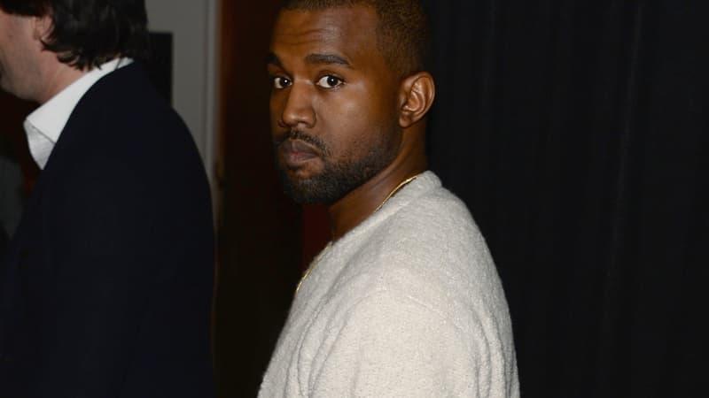 Kanye West dévoile une chanson inédite sur sa mère