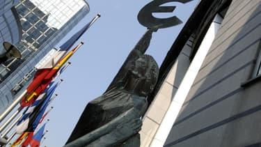 La commission de Bruxelles va devoir réduire ses ambitions budgétaires