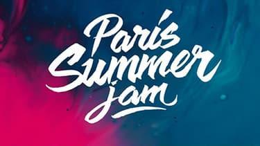 Le Paris Summer Jam se tiendra le 24 août 2018