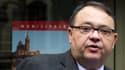 """Patrick Mennucci a tenu des propos jugés """"racistes"""" par l'UMP vendredi, à l'encontre de sa rivale Samia Ghali."""