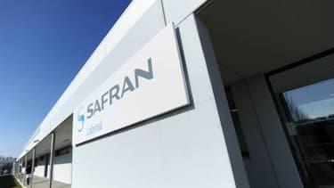 L'Etat est le premier actionnaire de Safran.