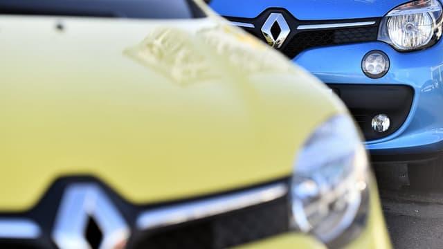 Les Français ont (déjà) acheté plus de voitures qu'en 2016