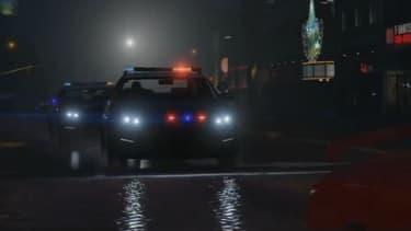 Le jeu Grand Theft Auto a jusqu'à présent rapporté six milliards de dollars.
