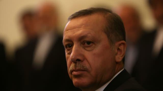 Selon la Turquie, l'assassin de l'ambassadeur russe faisait partie du réseau du prédicateur Fethullah Gülen.