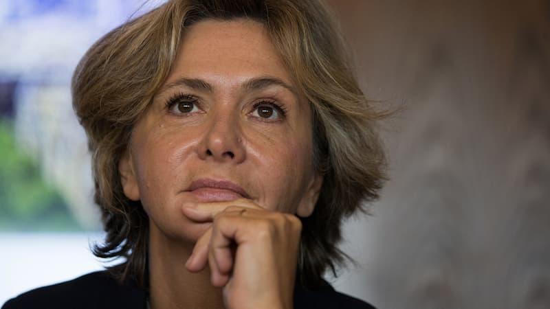 Régionales en Île-de-France: Valérie Pécresse donnée en tête d'après un sondage
