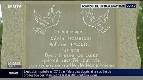 Drame d'Échirolles: le procès du meurtre de Kevin et Sofiane s'ouvre ce lundi à Grenoble