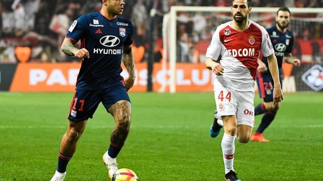 Monaco-Lyon