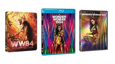 Wonder Woman 1984 est déjà disponible en précommande chez Fnac !