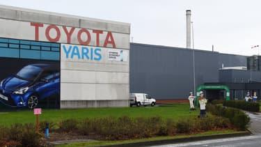 Près de 4 millions de Yaris ont été produites depuis le démarrage du site valenciennois de Toyota en 2001 et 224.000 voitures sont sorties des lignes de production en 2019.
