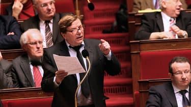 Maire d'Ivry-sur-Seine depuis 1998, Pierre Gosnat a été député de 2007 à 2012.
