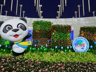 CIIE 2020 : une opportunité de coopération commerciale sino-française