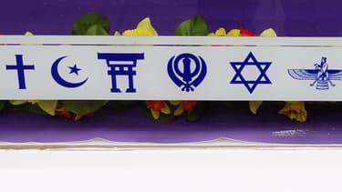 La Conférence des responsables de culte en France réunit six instances religieuses. (image d'illustration)