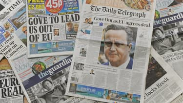 Il va y avoir un nouveau venu dans la presse anglaise.