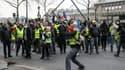 Deux manifestations ont été autorisées par la préfecture de police ce samedi à Paris.