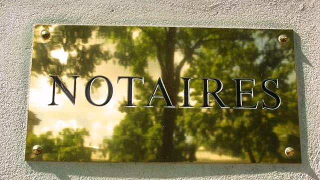 Les notaires exercent aussi le métier d'agents immobiliers