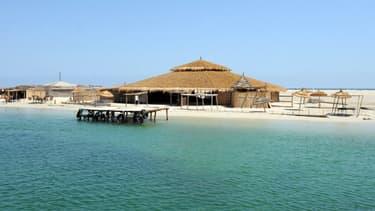 Djerba est l'une des stations balnéaires les plus renommées de Tunisie.