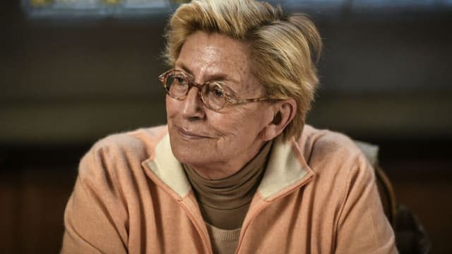Isabelle Balkany est maire par intérim de Levallois-Perret depuis le mois de septembre.