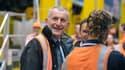 Guillaume Pepy, le président de la SNCF engage un combat difficile