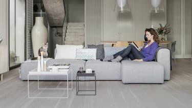 EDF ne veut pas laisser à d'autres acteurs le marché de la maison connectée qui séduit un public de plus en plus large.