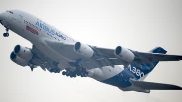 Airbus effectuerait alors une méga-commande