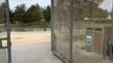 Les jardins d'Eole sont de nouveau accessibles au public après l'évacuation des toxicomanes.