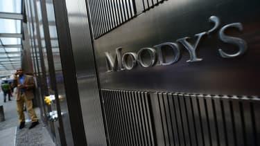 Moody's déclasse un peu plus la Grèce